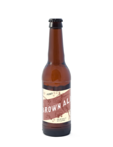 Pioner Brown ale