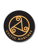 Celtic Marches logo