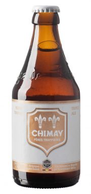 Chimay Trappist White