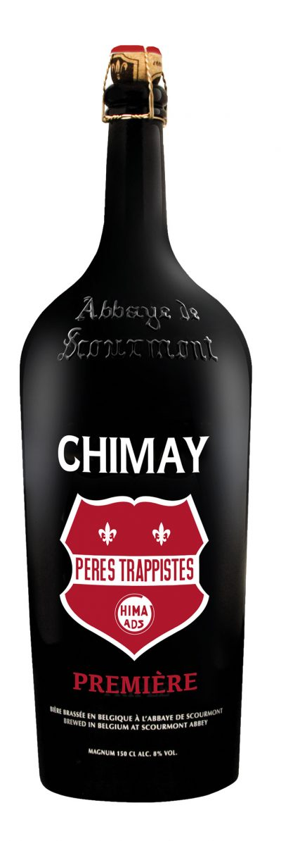 Chimay Trappist Red Première