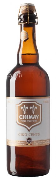 Chimay Trappist Cinq Cents
