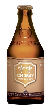 Chimay Trappist Gold